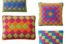 tunisan crochet / by jan Rockas