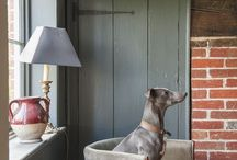 Countrystyle Interiors / Ideas and inspiration for country style interiors.
