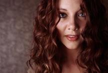 Hair Styling Ideas / by Teryl