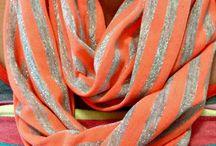 scarf lol