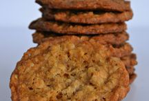 Baking-----Biscuits