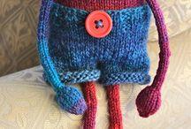 Sock Yarn / by Amy Eason
