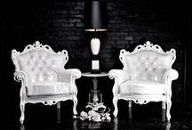 Home Decor - Furniture / by Lauren Beggs