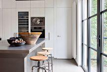 ideas- Kitchens