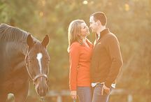 engagement photos [october 9, 2013]  / by Krast