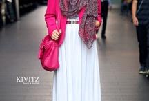 Beautifully Hijabs