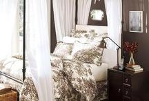 Bedroom / My Dream Master bedroom