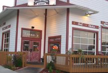Best Places to Eat in Branson! / Hungry? Me too!