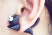 EAR / Earrings