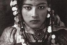 Berber, african beauty