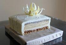Adriano Z U M B O cake