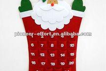 almanaque navidad