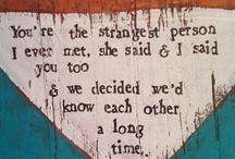 LOVE love.  / by Arzu Jan