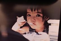 Kotori Kawashima / by Cristina Martins