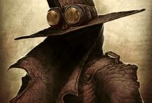 steampunk ❇