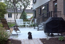 Decks/Patios by Restoraid / by Restoraid Remodeling