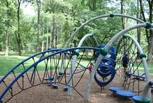 Cool Parks!
