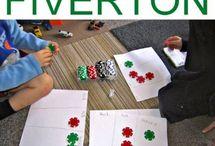 Mathematics - Skip counting