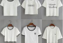 Акрилом по футболках