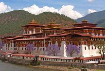 Bhutan Tours / Bhutan Culture Tour - 7 Days Bhutan Splendid Tour - 5 Days Dragon Kingdom Tour - 4 Days Magical Bhutan Tour - 8 Days