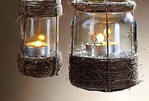 Kynttilä/tuikku