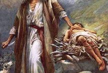obrazy biblijne