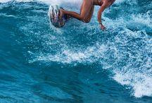 Surf y Girl