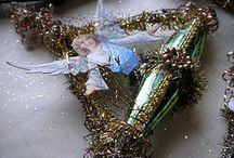 Ornaments / by Maggie Paolone