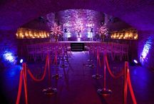 Unique Wedding Venues / Amazing unique and alternative wedding venues that will blow your mind in the UK and beyond.