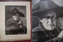 Men's Portraits