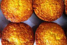 Muffinssit / Maidottomat ja gluteenittomat