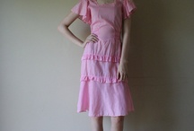 1930s apparel...love, love