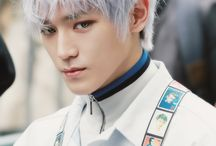 Taeyong / Credits to respective owners for all images/gifs :3