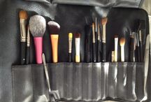 Professional Makeup / Professional tips and tools