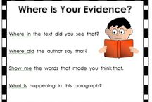 Teaching Reading- Evidence