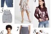 Fashion Finds Under $200