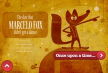 Marcelo the Fox