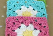 Crochet blankets and more