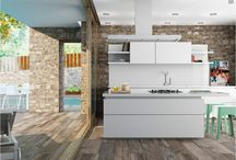 Origen / Whether your design preference is a rustic farmhouse or industrial chic, Waxman Ceramics' newest range of floor and wall tiles can transform your space into a contemporary and functional area using Origen, our latest offering of wood effect tiles.