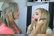 Makeup / Mis trabajos