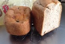 Eigen gebakken Brood