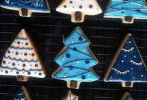 karácsonyi süti