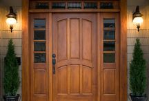 Gorgeous Doors / Shop for the right entry door for your house or business. Choose from a variety of styles for interior doors and exterior doors.