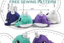 Pattern and Sewing