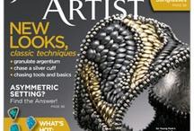 Jewelry and Bead Magazines