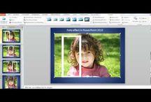 Foto en powerpoint bewerken