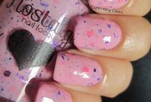 Nail Envy / #SystemAddict #contest
