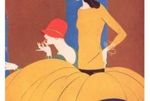 Art Deco loves