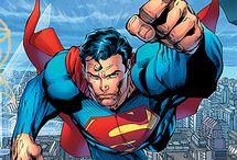 Superman / Cartoon / Pop Art Images