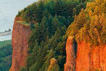 Places - Pacific Norhtwest